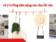 Tận dụng pallet gỗ làm 14 ý tưởng siêu sáng tạo cho lối vào